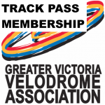 2017 Junior U19 Track Pass Membership